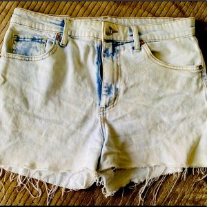 Target - Wild Fable shorts